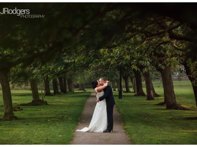Cedar Court Hotel - Harrogate Wedding Photography
