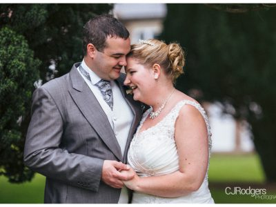 Mr and Mrs Horsley - York Wedding Photography