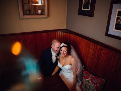 The White Hart - Oldham Wedding Photography