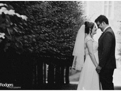 Temple Newsam Wedding - Sophie and Dave